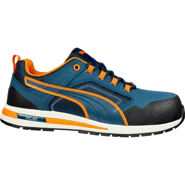 PUMA Crosstwist Low S3-HRO-SRC