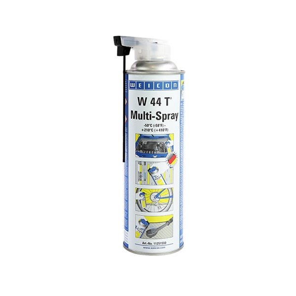 WEICON W44-T Multi-Spray 500ml - im 12er Pack