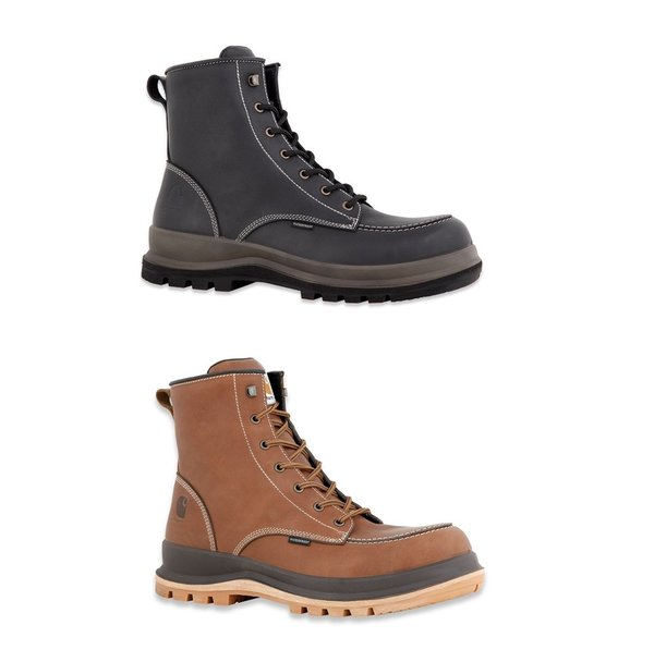 CARHARTT Hamilton Wedge Safety Boot S3-WRU-HRO-HI-SRC