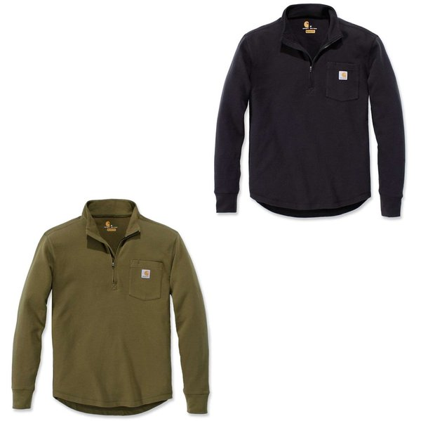 CARHARTT Tilden Long Sleeve Half Zip
