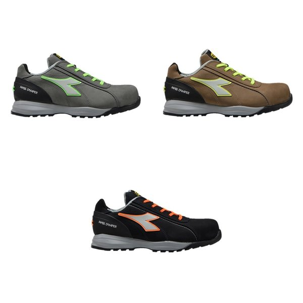 DIADORA Glove MDS Low S3-HRO-SRC
