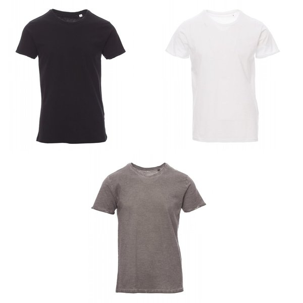 PAYPER T-Shirt Party (5er Pack) in 3 Farben