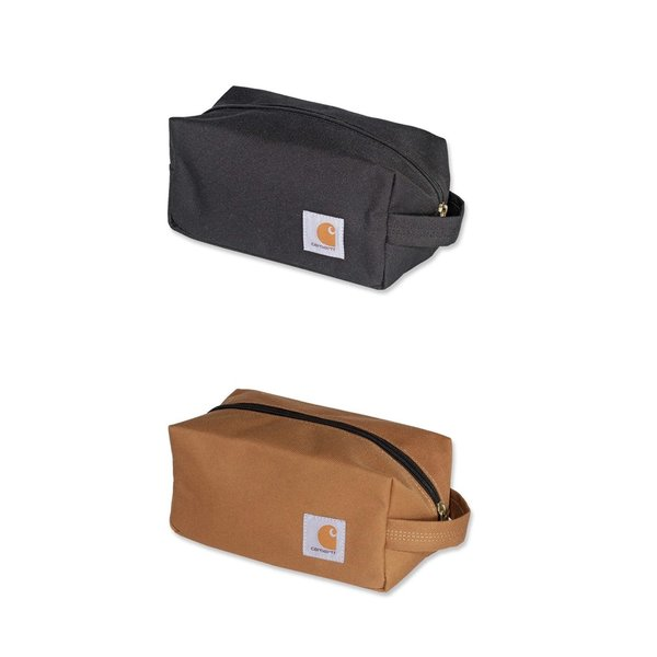CARHARTT Legacy Travel Kit in 2 Farben